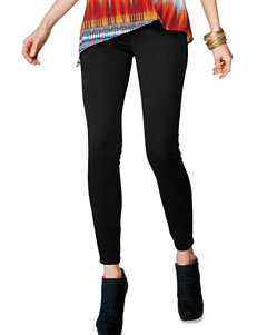 Hannah Black Jeggings Leggings Skinny