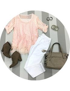 MIA Shawna Lace-up Boots – Ladies