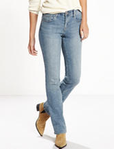 Levi's® 505™ Ambiance Straight Leg Short Length Jeans