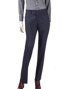 Dockers Navy Soft Pants Tapered