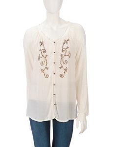 Bandolino Natural Pull-overs Shirts & Blouses