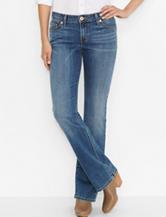 Levi's® 529 Beach Tide Curvy Bootcut Jeans