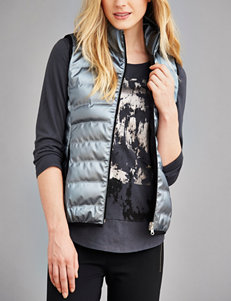 Calvin Klein Jeans Metallic Puffer Vest