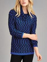 Calvin Klein Marled Knit Sweater