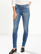 Levi's® Midrise Medium Wash Skinny Jeans