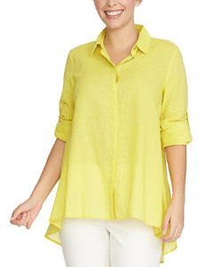Chaus Citrine Pull-overs Shirts & Blouses Tunics