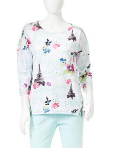 Onque Casuals Paris Knit Sweater