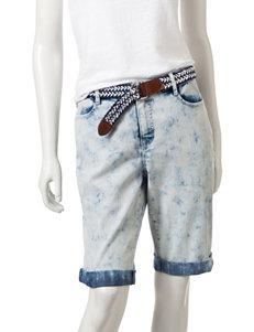 Bandolino  Denim Shorts