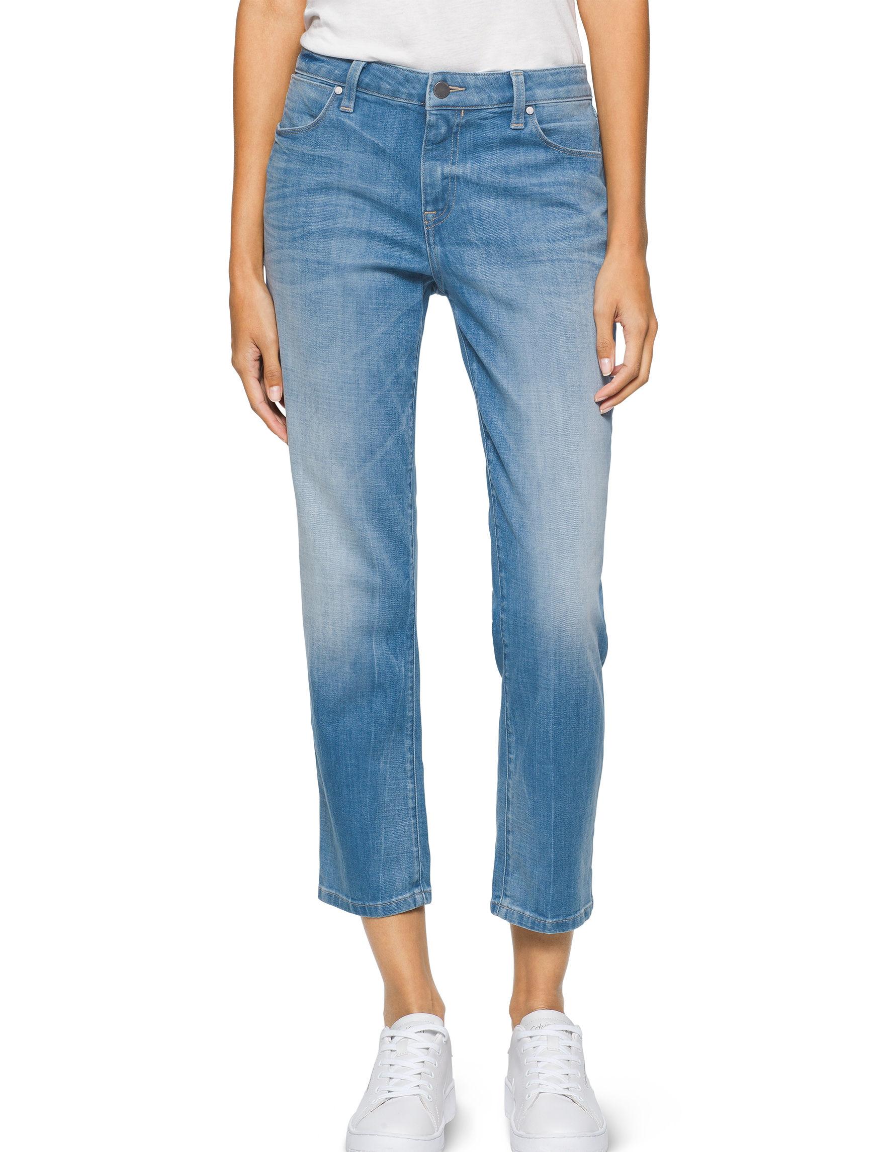Calvin Klein Jeans Blue