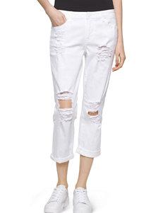 Calvin Klein Jeans White