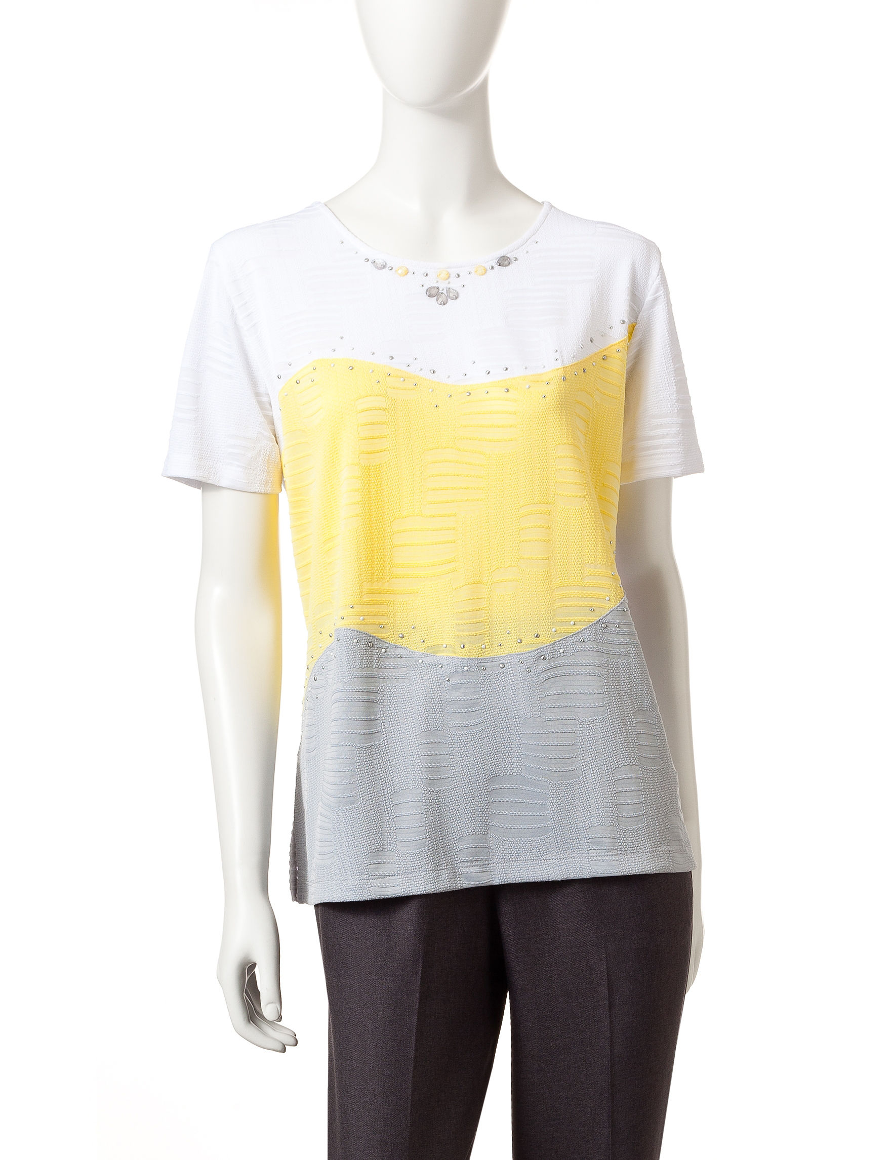 Alfred Dunner Multi Everyday & Casual