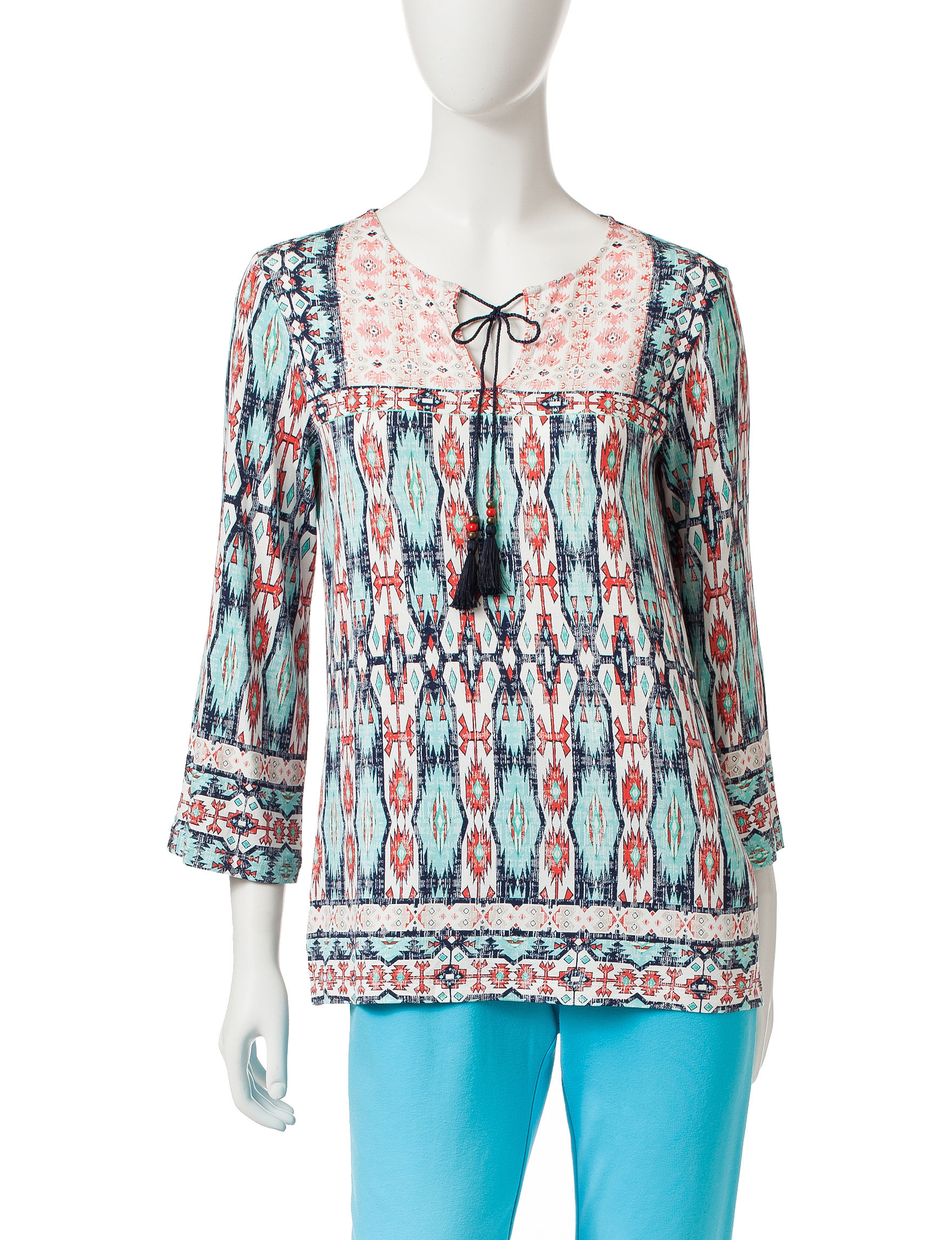 Ruby Road  Pull-overs Shirts & Blouses