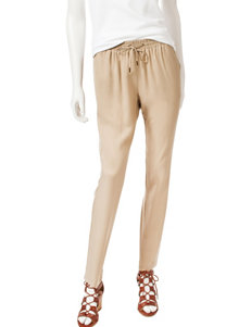 Ruby Road Beige Soft Pants