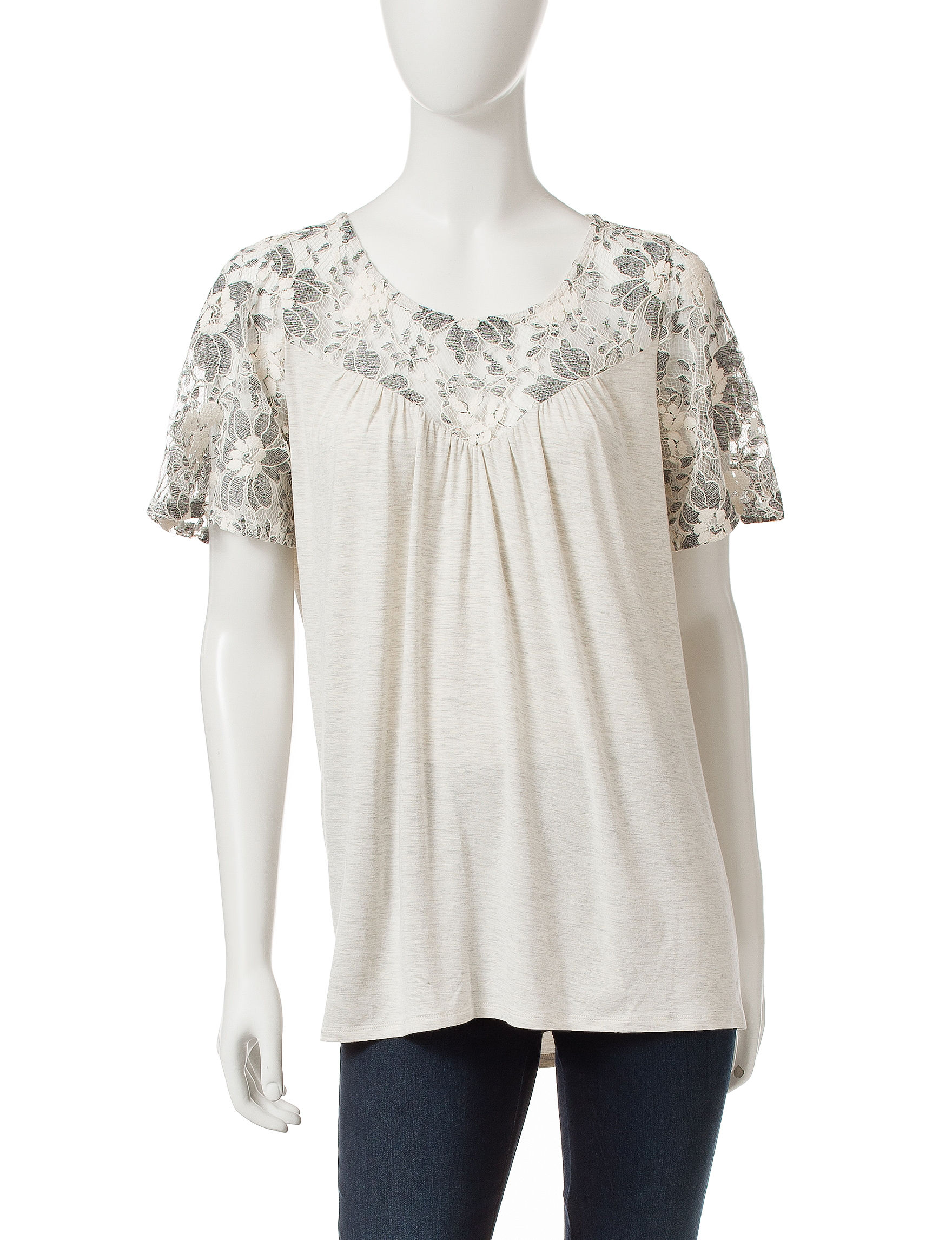Hannah  Shirts & Blouses