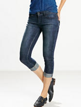 Levi's® 535™ Super Skinny Cropped Capris