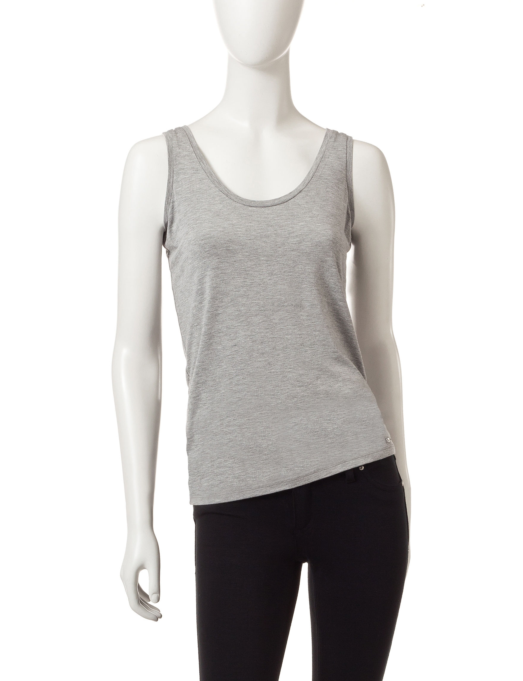 Calvin Klein Heather Grey