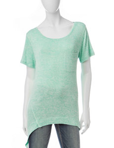 Silverwear Mint Tees & Tanks