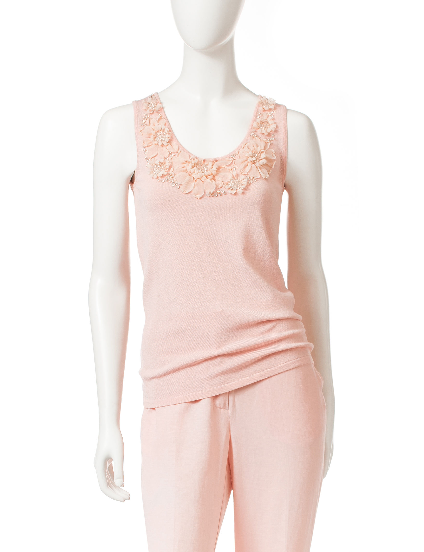 Ruby Road Light Pink Everyday & Casual