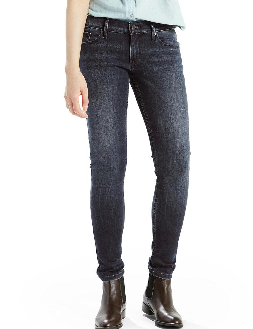 Levi's Meadow - Dark Wash Skinny