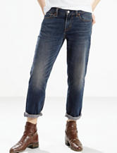 Levis® Uphill Medium Wash Boyfriend Jeans