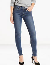Levis® Slimming Dark Wash Skinny Jeans