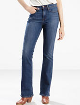Levi's® Medium Wash Slimming Bootcut Jeans