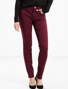 Levi's Red