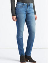 Lee® Gabrielle Mid Rise Skinny Jeans