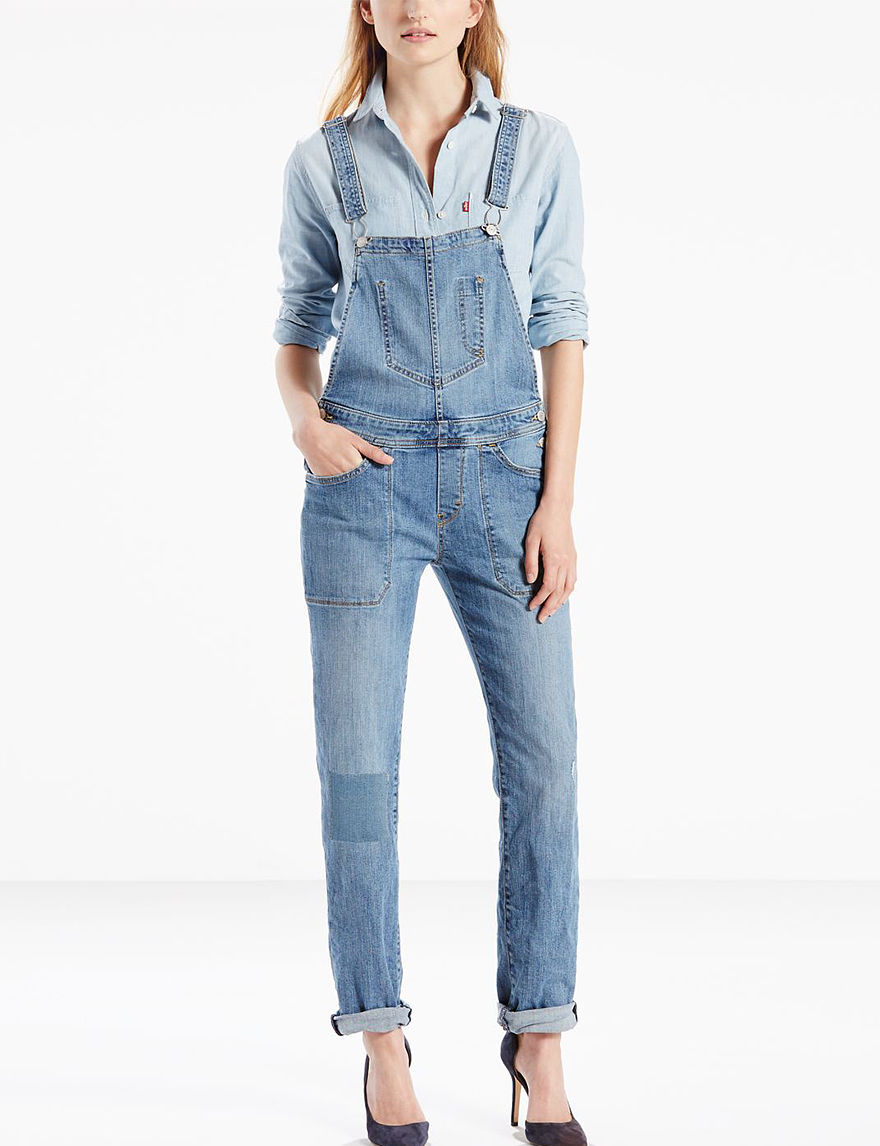 Levi's Meadow - Dark Wash Regular