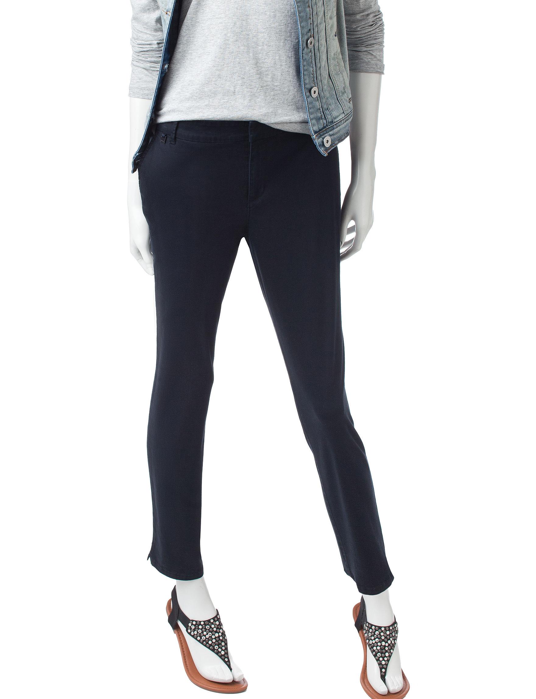 Nine West Jeans Black Capris & Crops