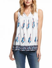 Vintage America Blues Kalena Color Swap Tank Top
