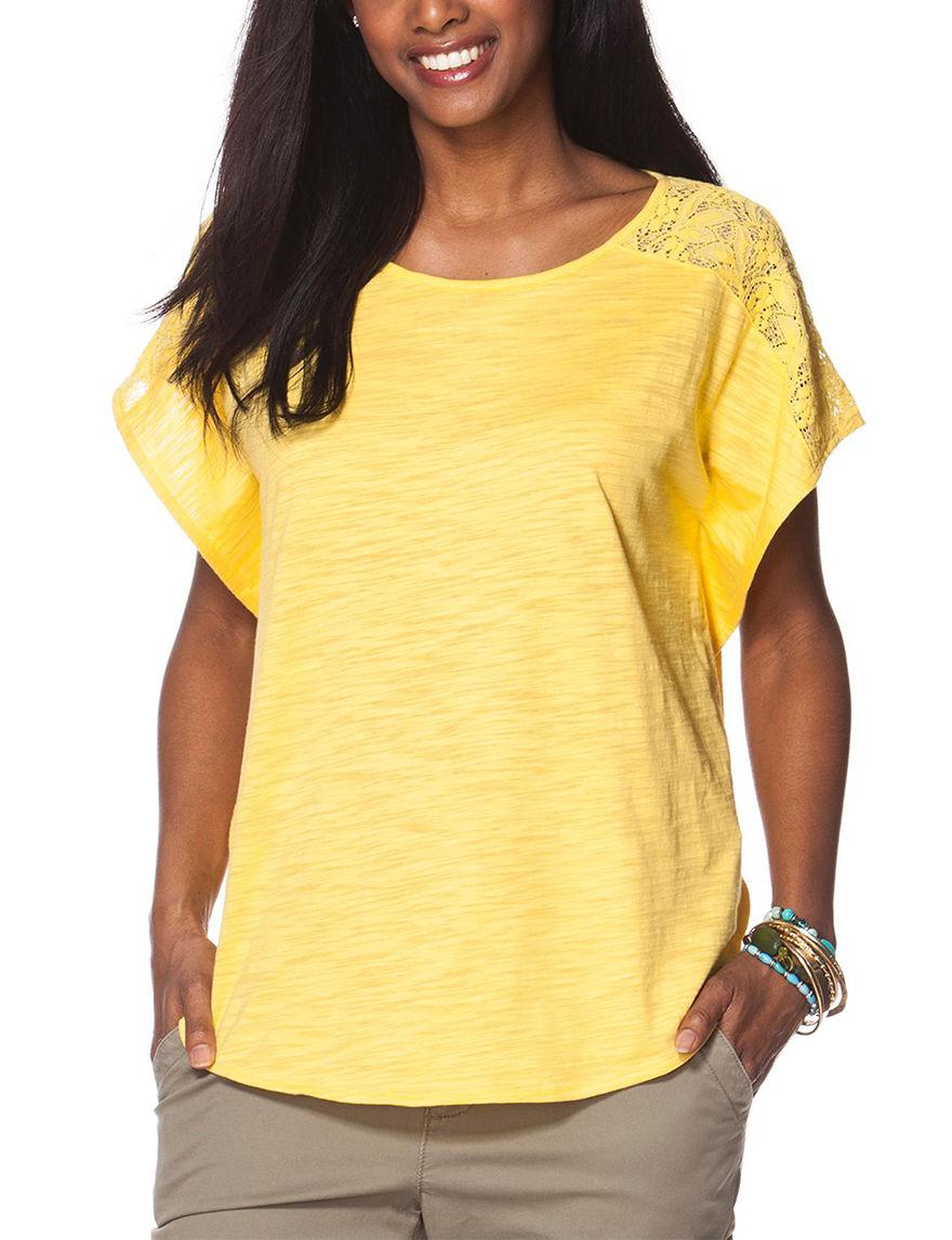 Chaps Yellow