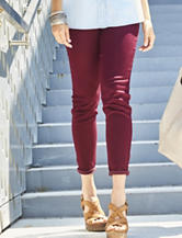 Hannah Silky Denim Jeggings