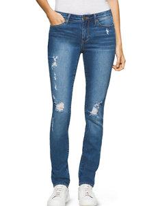 Calvin Klein Jeans Blue Modern