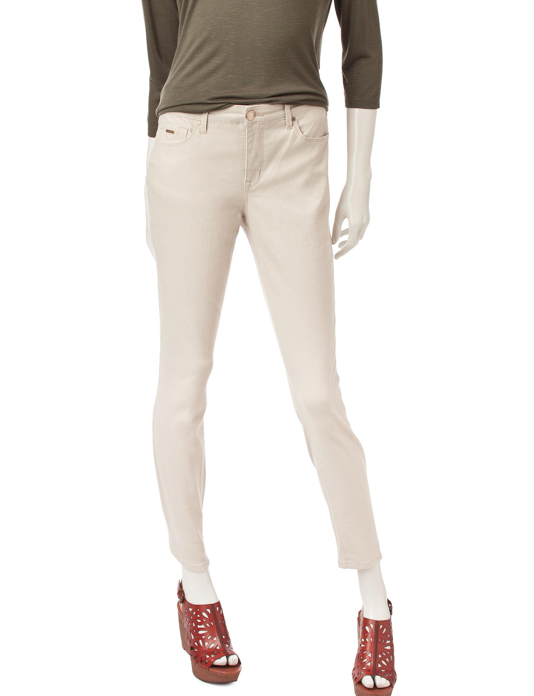 Nine West Jeans Vanilla Modern