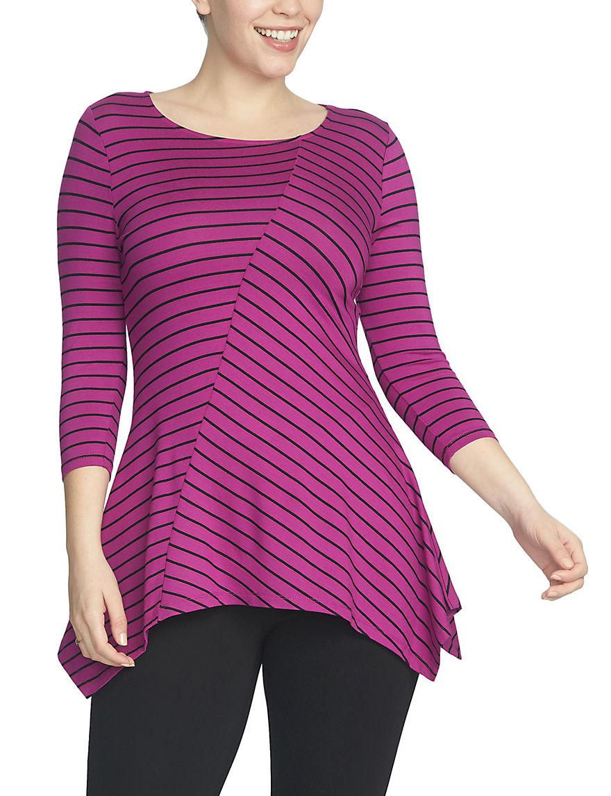 Chaus Violet Shirts & Blouses