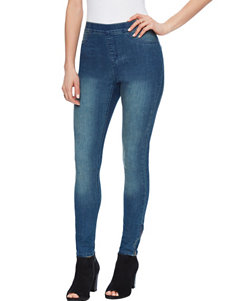 Skyes The Limit Indigo Jeggings