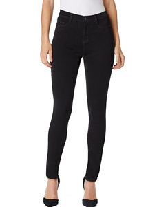 Bandolino Black Jeggings