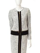 Calvin Klein Zip Accent Jacket