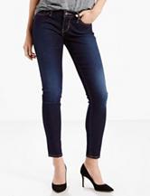 Levis® 811™ Dark Wash Curvy Short Length Skinny Jeans