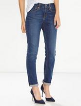 Levi's® 414™ Medium Wash Relaxed Straight Leg Jeans