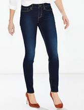 Levi's® 711™ Dark Wash Skinny Jeans