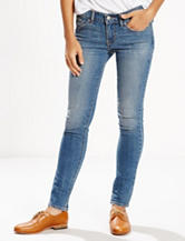 Levi's® 711™ Medium Wash Skinny Jeans