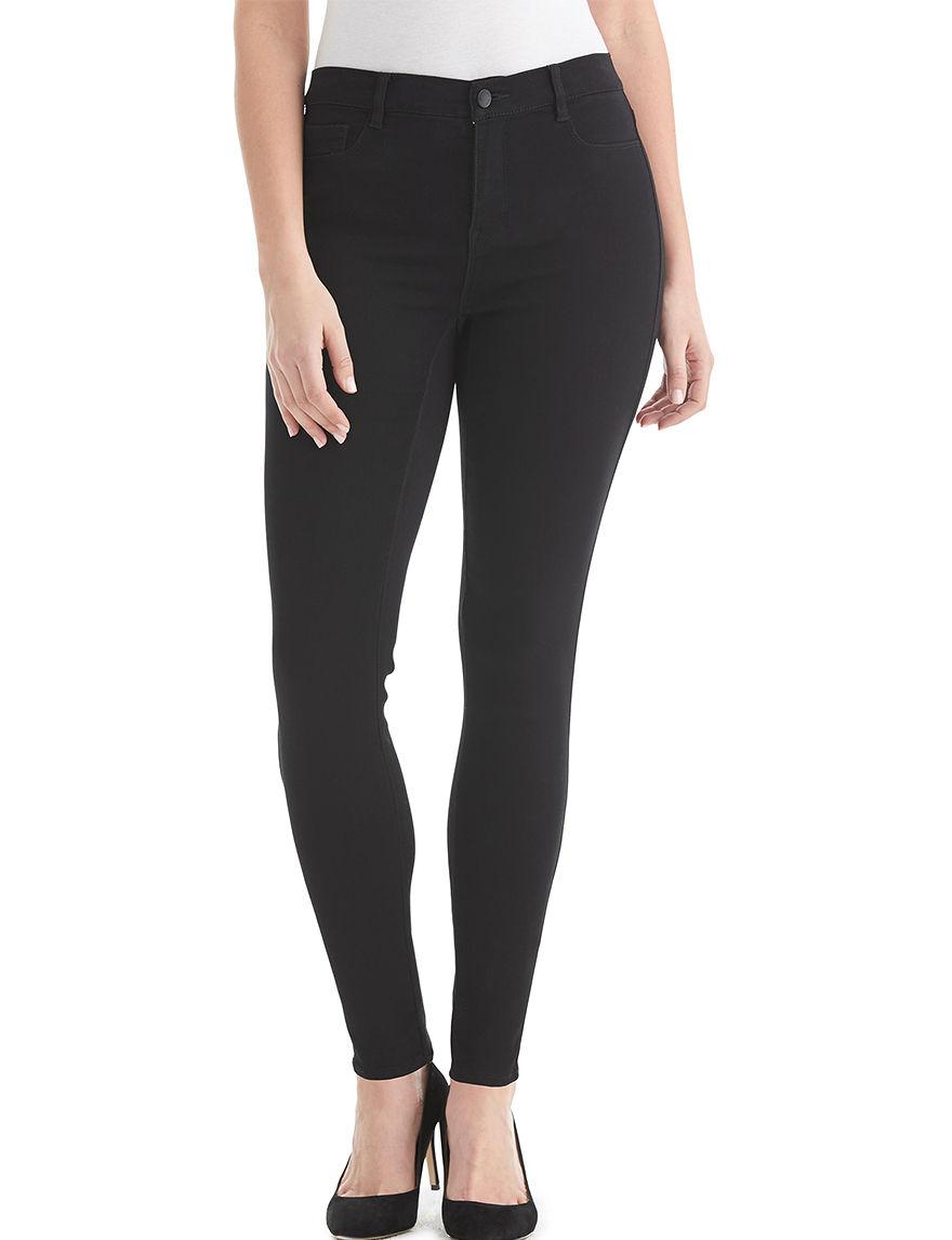 Nine West Jeans Black Jeggings