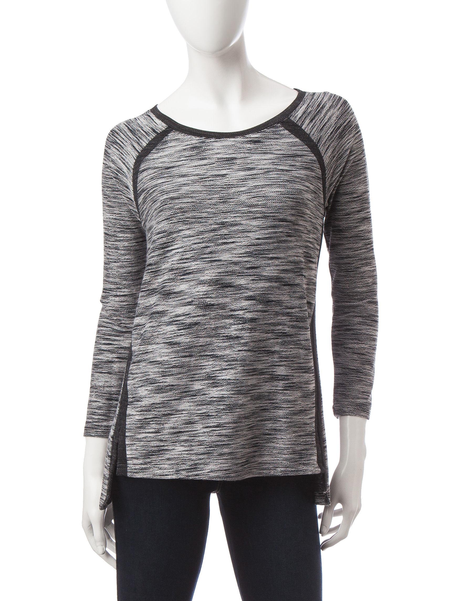 Hannah Caviar Shirts & Blouses