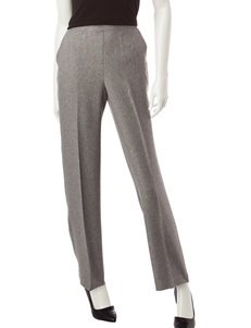 Alfred Dunner Charcoal