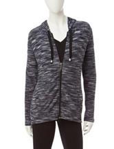 Silverwear Spacedye Design Hoodie