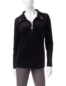 Silverwear Black