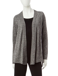 Rebecca Malone White Pull-overs Sweaters