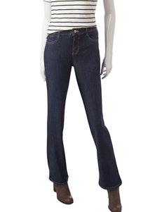 Gloria Vanderbilt Legacy Slim Boot Jeans